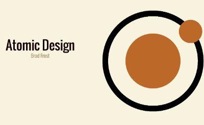 کتاب atomic design