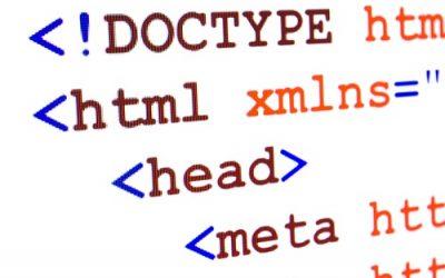 تگ doctype چیست